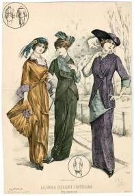 Fashion 19101913 (Plate 112)