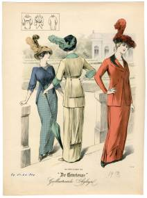Fashion 19101913 (Plate 140)