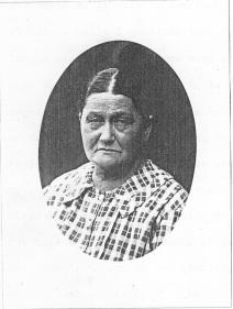 Rosina (Yegerlehner) Wolfe