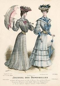 Women 1900-1914 Plate 068