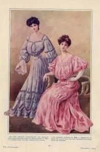 Women 1900-1914 Plate 075