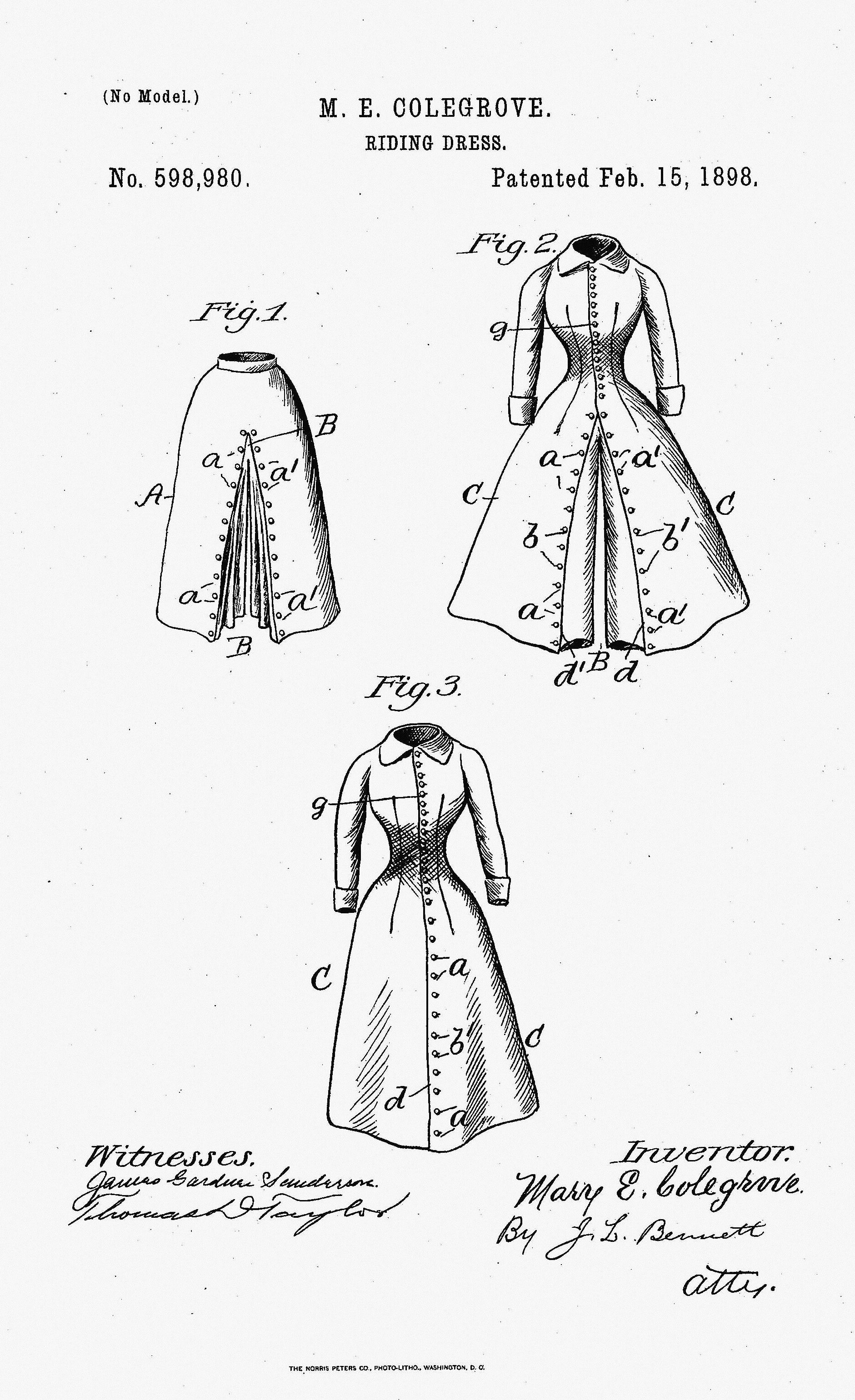 fashion moments  u2013 bifurcated skirt