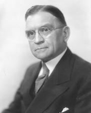 Senator Frederick VanNuys