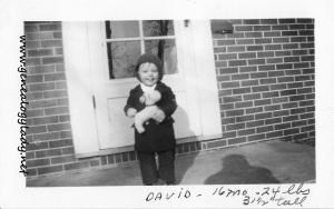 YEG1944-01 David