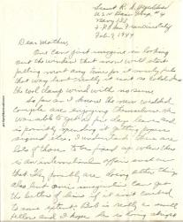 February 9, 1944, p. 1