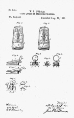 1893 patent