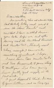 February 18, 1944, p. 1