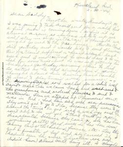 February 20 & 21, 1944, p. 1