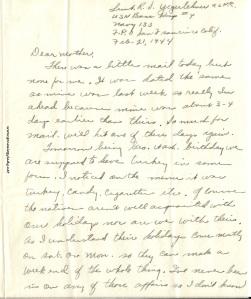 February 21, 1944, p. 1