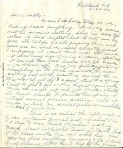 February 22, 1944, p. 1