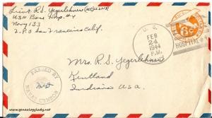 1944-02-23 (RSY) envelope