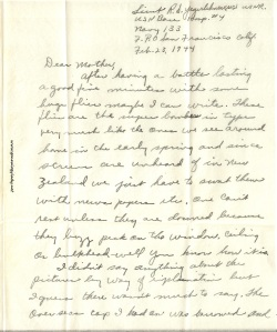 February 23, 1944, p. 1