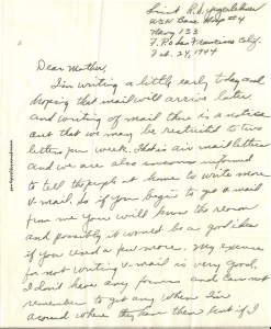 February 24, 1944, p. 1