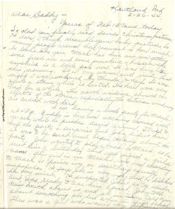 February 26 & 27, 1944, p. 1
