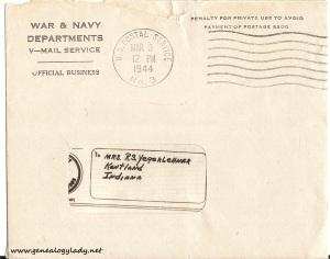 1944-02-27 (RSY) envelope