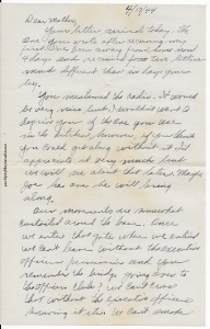 April 17, 1944, p. 1