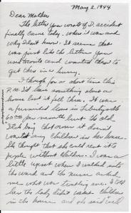 May 1, 1944, p. 1