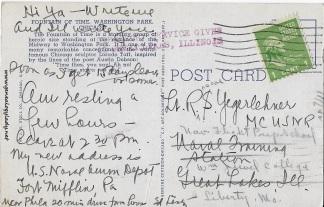 1944-07-11 (ETL) postcard back