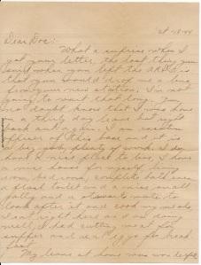 October 18, 1944, p. 1