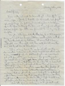 October 20, 1944, p. 1