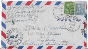 1945-07-27 (JLF) envelope