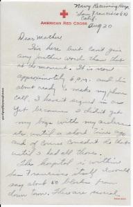 August 20, 1945, p. 1