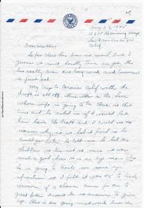 August 24, 1945, p. 1