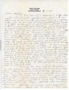 September 2, 1945, p. 1