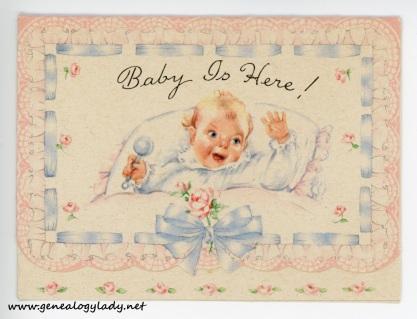 1945-09-08 (WB) card exterior