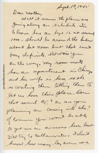 September 10, 1945, p. 1