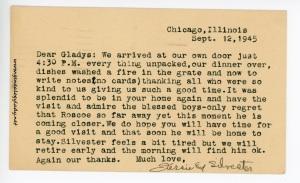 September 12, 1945
