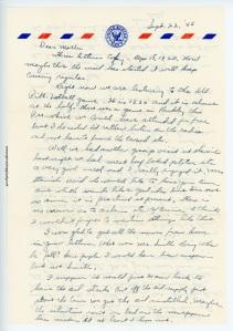 September 22, 1945, p. 1