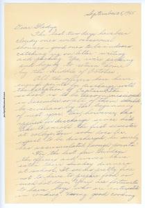 September 25, 1945, p. 1