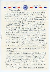 September 29, 1945, p. 1