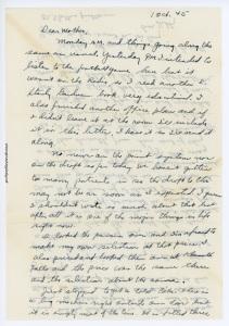 October 1, 1945, p. 1