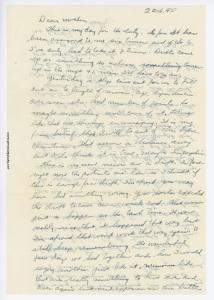 October 2, 1945, p. 1