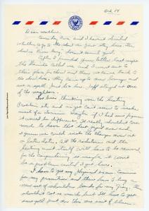 October 14, 1945, p. 1