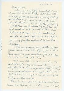 October 16, 1945, p. 1