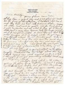 October 17, 1945, p. 1