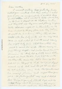 October 21, 1945, p. 1