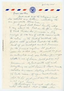 October 13, 1945, p. 1