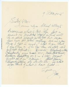 December 9, 1945, p. 1