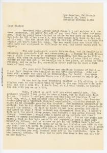 January 26, 1946, p. 1