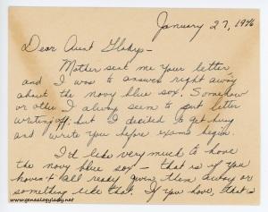 January 27, 1946, p. 1