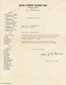 1946-02-13 Indiana Methodist Children's Home