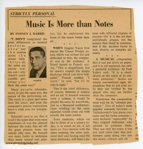 1963-03-19 (RM) newspaper clipping