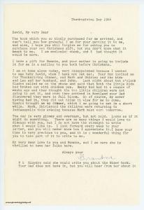 November 24, 1966, p. 1