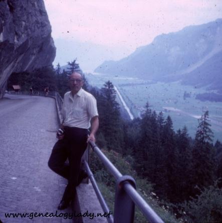YEG1966 - Switzerland #27