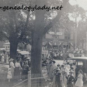 LEONARD1919 Avon Square #2