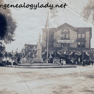 LEONARD1919 Avon Square #4